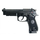KJW M9A1 Co2 w/No Marking Full Metal