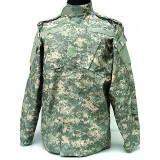 USMC Marpat Digital ACU Camo BDU Uniform Set