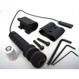LXGD Micro High Power Green Laser Sight w/ Mount Set