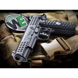 WE Limited Edition 1911 Knighthawk Full Metal
