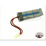 G&P 8.4V 1600mAh Ni-MH Battery