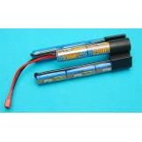 G&P 9.6V 2300mAh NiMH Battery for Crane Stock