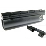 Madbull XM203 Long Moscart Launcher Black Airsoft