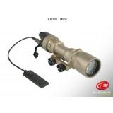 Element M951 Tactical Light LED 280 lumen TAN