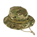 MIL-SPEC Boonie Hat Cap Multi Camo