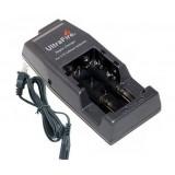 UltraFire WF-139 output 3.7v 2400mAh 18650 Li-ion Battery Charger
