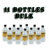 11 Bottles Bulk