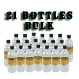 21 Bottles Bulk