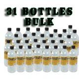 31 Bottles Bulk