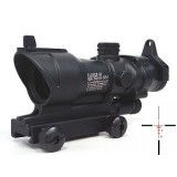 ACOG Type TA01NSN 4x32 Cross Sight Scope