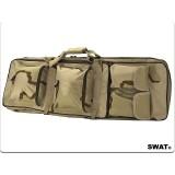 SWAT, Cordura, 36 Inch, Dual Rifle, Bag