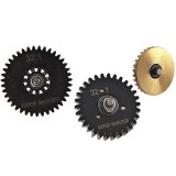 Super Shooter High Precision (32:1) Helical Torque Up Gear