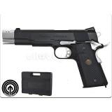 Socom Gear Punisher 1911 w/ case, Airsoft Pistol