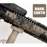 XTM Rail Panels covers 32pcs Dark Earth Airsoft
