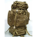 65L, Combat Rucksack, Camping, Backpack