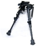 "Rifle 6""-9"" Bipod Adpater, 20mm Rail System"
