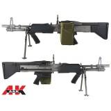 A&K MK43 MOD 0 Airsoft AEG