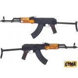 CYMA AKMS Steel AEG w/ Wood (CM-048S)