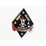Badge Military Advisory Command Vietnam