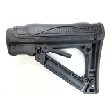 G&G ARMAMENT GOS-V1 Stock Black