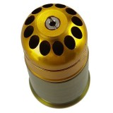 SHS 96rd Airsoft 40mm Grenade Cartridge Shell