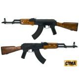 CYMA AK74 w/ wood Airsoft AEG (CM048M)