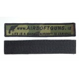 Airsoftguns.ie patch