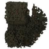 Camouflage neting SPC03 woodland camo