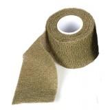 FOSCO - Stretch bandage, COYOTE camo