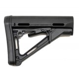 Magpul CTR Stock For airsoft M4/M16 Black