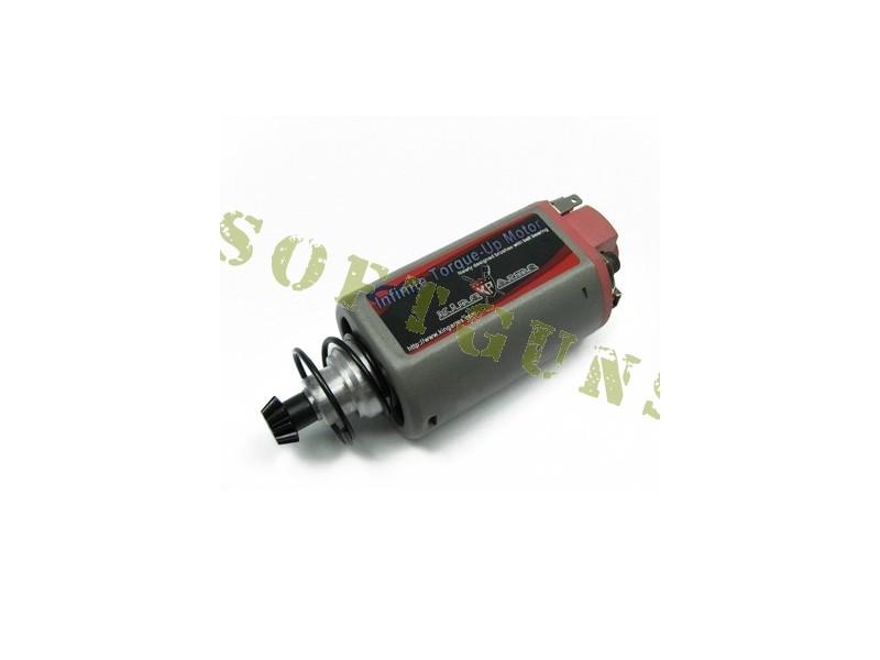 King Arms Infinite Torque Up Motor For Aeg Medium