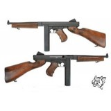 Snow Wolf M1A1 WWII Classic AEG