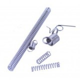 SHS Gearbox Spring for Version 7 AEG (Steel)