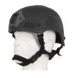 MICH2001 Helmet - Armed action ver. black