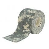 Camouflage fabric tape, ACU camo