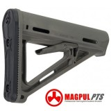 MAGPUL PTS MOE Stock - Folige Green