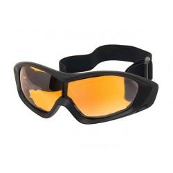 Goggles FL8013 Yellow