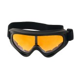 Goggles NV123 Yellow