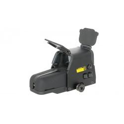 HOLO 557 type Sight - Black