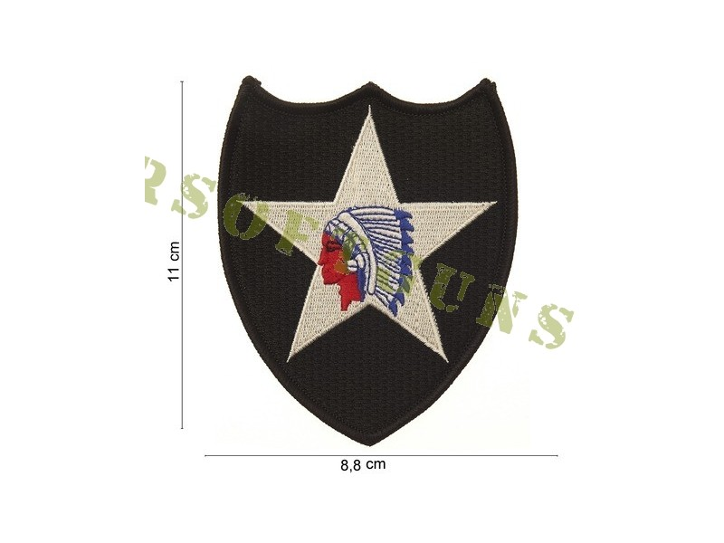 2nd Infantry Division (India)