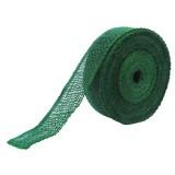 Role jute string green