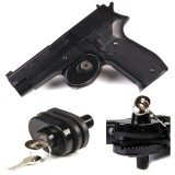 GUN/PISTOL TRIGGER WITH LOCK