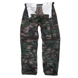 Stone washed trousers Fostex XXXL