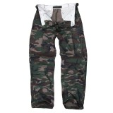 Stone washed trousers Fostex