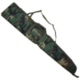 Rifle bag woodland