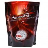Rockets Professional 0,20g BBs - 1kg