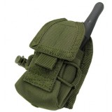 Radio pouch - OLIVE