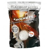 Rockets Platinum Series 0,30g BB pellets