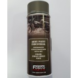 FOSCO Camouflage Spray Paint- Indian Green