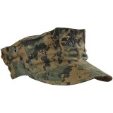 Helikon - Marines Cap - Digital Woodland (MEDIUM)